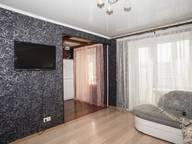 Сдается посуточно 2-комнатная квартира в Барнауле. 0 м кв. Социалистический проспект 115