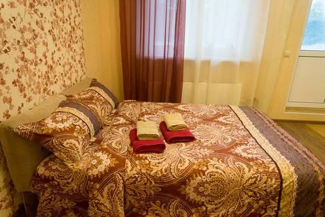 Сдается 1-комнатная квартира посуточно в Раменском, улица Высоковольтная, 21.