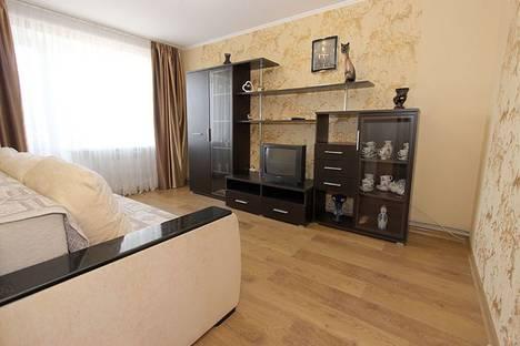 Сдается 2-комнатная квартира посуточно в Феодосии, Галерейная улица, 15.