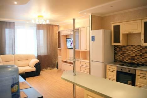 Сдается 3-комнатная квартира посуточно в Красногорске, Красногорский бульвар 18.