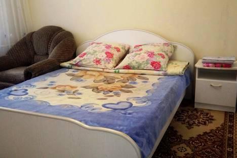 Сдается 2-комнатная квартира посуточно в Когалыме, ул. Бакинская дом 33.