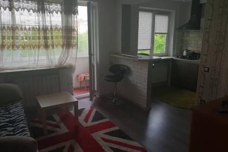 Сдается 1-комнатная квартира посуточно в Могилёве, КОРОЛЕВА 41.