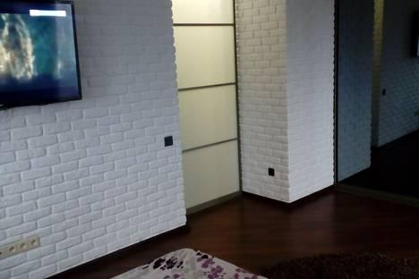 Сдается 1-комнатная квартира посуточно в Могилёве, улица Карла Маркса, 33.