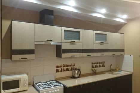 Сдается 1-комнатная квартира посуточно в Ставрополе, улица Тухачевского, 20 корпус 8.