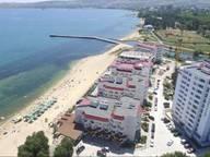 Сдается посуточно 1-комнатная квартира в Феодосии. 30 м кв. Черноморская набережная, 1В
