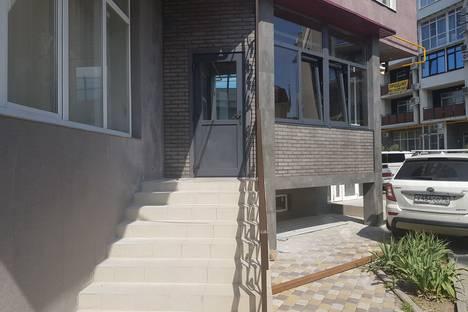 Сдается 1-комнатная квартира посуточно в Адлере, Сочи,улица Ленина, 172Б.