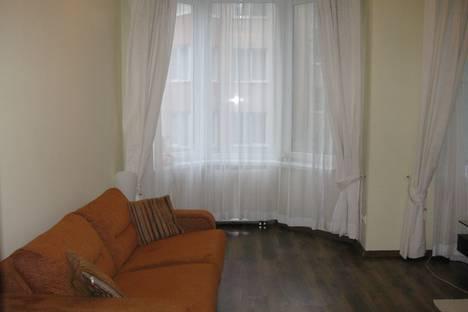 Сдается 2-комнатная квартира посуточно в Светлогорске, ул. Подгорная, 10.