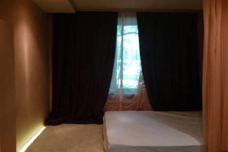 Сдается 2-комнатная квартира посуточно в Донецке, Макеевка .квартал Гвардейский дом 23. кв 30.
