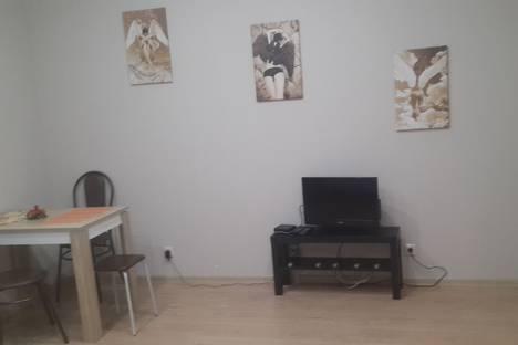Сдается 1-комнатная квартира посуточно в Северодвинске, улица Лесная, 37.