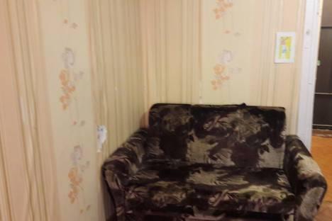 Сдается 1-комнатная квартира посуточно в Норильске, улица Котульского, 6.