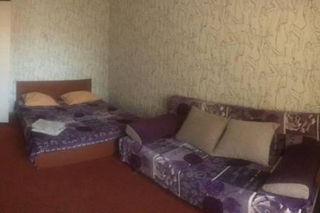 Сдается 1-комнатная квартира посуточно в Норильске, проезд Михайличенко, 2.