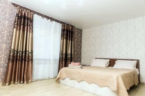 Сдается 1-комнатная квартира посуточно в Норильске, улица Нансена, 30.