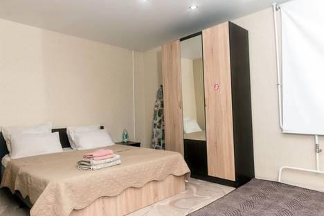 Сдается 1-комнатная квартира посуточно в Норильске, улица Павлова, 18.