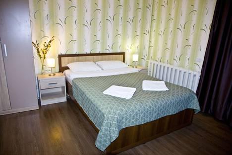 Сдается 1-комнатная квартира посуточно в Березниках, улица Пятилетки, 113.