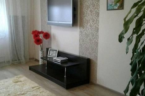 Сдается 1-комнатная квартира посуточно в Судаке, улица Спендиарова, 64.