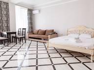 Сдается посуточно 1-комнатная квартира в Адлере. 0 м кв. Большой Сочи, улица Ленина, 219