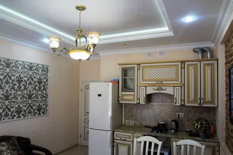 Сдается 1-комнатная квартира посуточно в Геленджике, улица Гоголя 7 лит 1.
