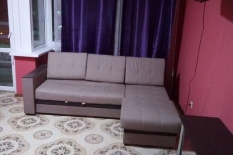Сдается 1-комнатная квартира посуточно в Видном, радужная 6к1.