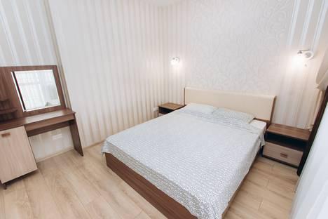 Сдается 1-комнатная квартира посуточно в Екатеринбурге, улица Циолковского, 29.