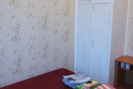 Сдается комната посуточно в Элисте, улица имени А. город Балакаева, д.5, корпус 3.
