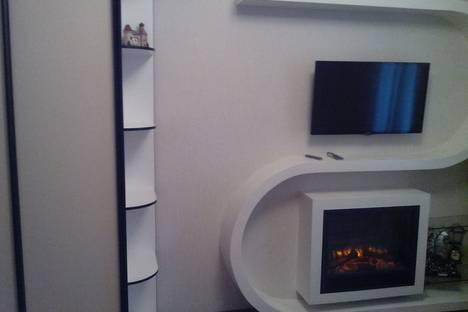 Сдается 1-комнатная квартира посуточно в Макеевке, Макіївка, Московська вулиця, 64.