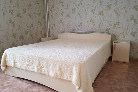 Сдается 1-комнатная квартира посуточно в Нижнем Новгороде, Московское шоссе, 11.