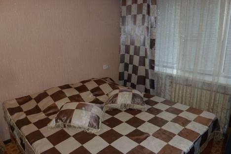 Сдается 1-комнатная квартира посуточно в Макеевке, Макіївка, Московська вулиця, 1.