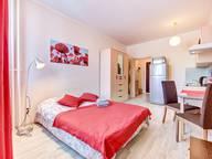 Сдается посуточно 1-комнатная квартира в Мурине. 22 м кв. бульвар Менделеева, 3