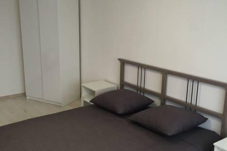 Сдается 1-комнатная квартира посуточно в Москве, Каширское шоссе, 108 корпус 1.