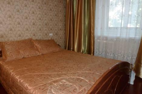 Сдается 1-комнатная квартира посуточно в Макеевке, Макіївка, вулиця Донецька.