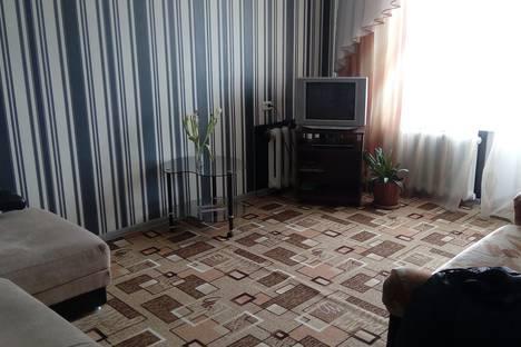 Сдается 1-комнатная квартира посуточно в Белокурихе, улица Мясникова, 12.