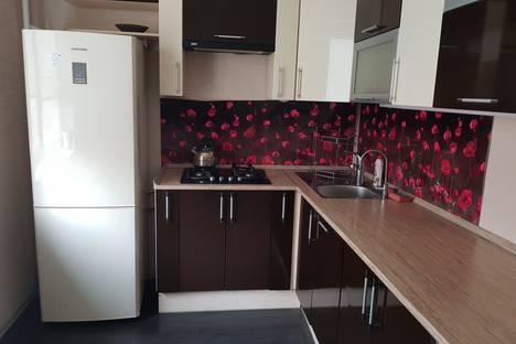 Сдается 1-комнатная квартира посуточно в Великом Новгороде, Завокзальная улица, 10.