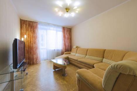 Сдается 2-комнатная квартира посуточно в Могилёве, проспект Мира, 25б.
