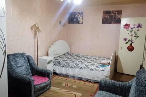 Сдается 1-комнатная квартира посуточно в Апатитах, ул. Северная, д.27.