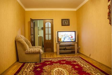 Сдается 3-комнатная квартира посуточно в Кисловодске, улица Кирова, 33.