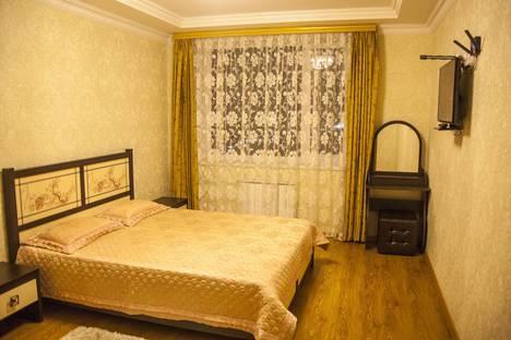 Сдается 1-комнатная квартира посуточно в Кисловодске, улица Кирова, 33.