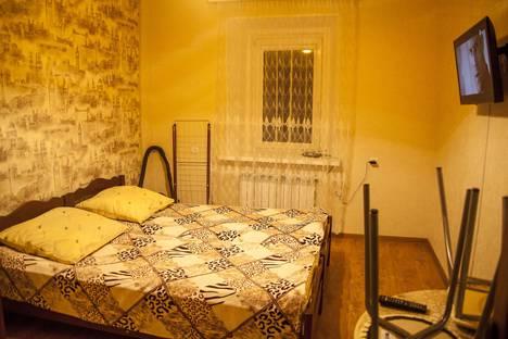 Сдается 1-комнатная квартира посуточно в Кисловодске, переулок Яновского, 2.