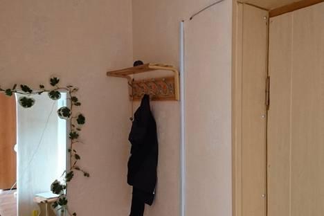 Сдается 1-комнатная квартира посуточно в Кировске, ул. Юбилейная, д.12.