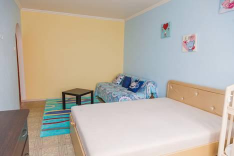 Сдается 3-комнатная квартира посуточно, улица Уральская 53 к 2.