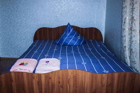 Сдается 1-комнатная квартира посуточно в Элисте, улица Гагарина, 14б.