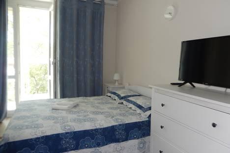 Сдается 1-комнатная квартира посуточно в Калининграде, улица Юрия Гагарина, дом 16 Б.