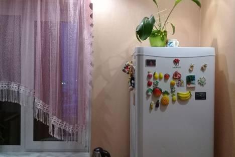 Сдается 1-комнатная квартира посуточно в Томске, улица Иркутский тракт, 17.