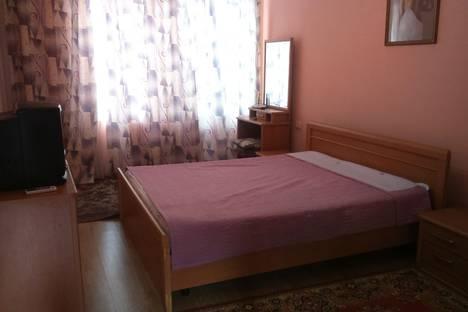 Сдается 2-комнатная квартира посуточно в Гаспре, В черте города, Ялта,ул Алупркинское шоссе дом 48е.