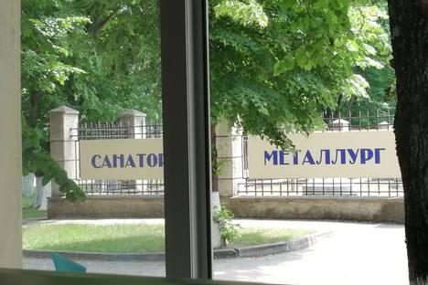 Сдается комната посуточно в Ессентуках, улица Ленина, 25.