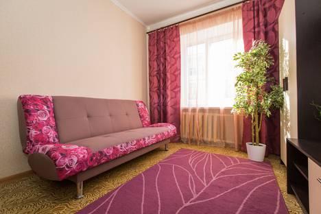 Сдается 2-комнатная квартира посуточно в Нижнем Новгороде, Большая Покровская улица, 30А.