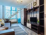 Сдается посуточно 1-комнатная квартира в Москве. 40 м кв. Автозаводская yлица 23к7