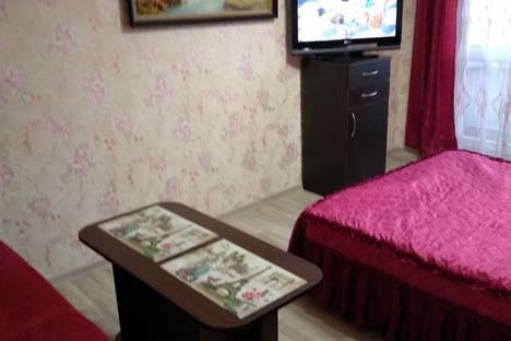 Сдается 1-комнатная квартира посуточно в Калининграде, улица Багратиона, 144.