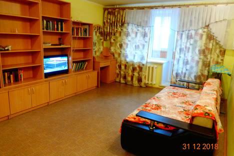 Сдается 2-комнатная квартира посуточно в Томске, улица Иркутский тракт, 12.