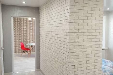 Сдается 2-комнатная квартира посуточно в Пинске, Первомайская улица, 55.