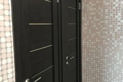 Сдается 2-комнатная квартира посуточно в Шерегеше, улица Гагарина, 8.